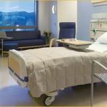 Текстилно обзавеждане за болници