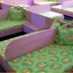 текстилно обзавеждане за детски градини
