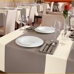 текстилно обзавеждане за ресторанти
