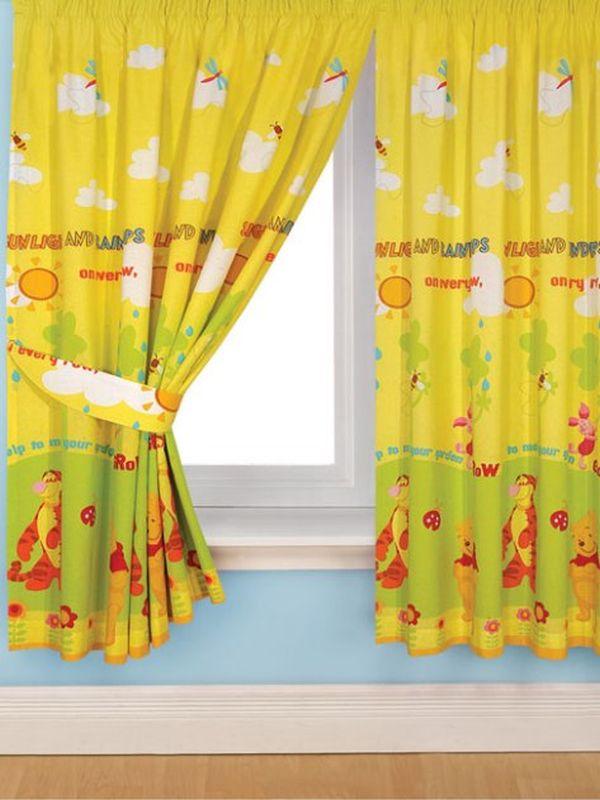 yellow-kids-curtain